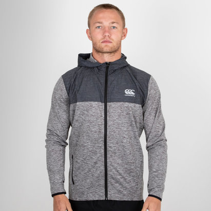Canterbury Vapodri Lightweight Training Jacket