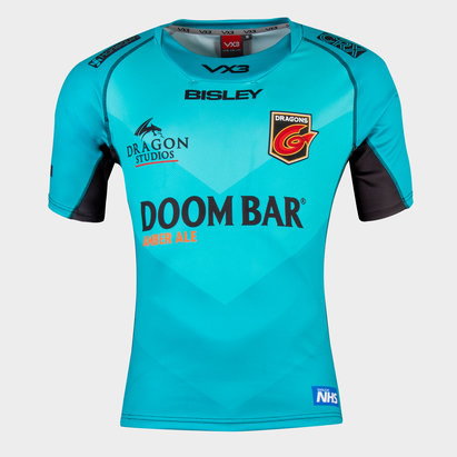 VX-3 Dragons 20/21 Away Jersey Mens