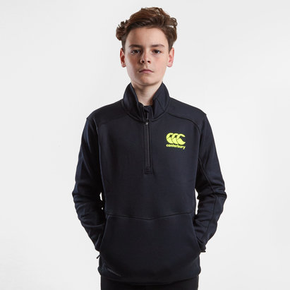 Canterbury Thermoreg Track Top Juniors