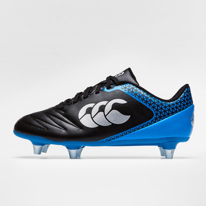 Canterbury Stampede 2.0 SG 6 Stud Kids Rugby Boots
