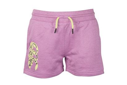 Canterbury Poly Fleece Kids Shorts