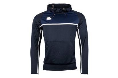 Canterbury Pro Hooded Rugby Sweat