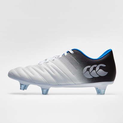 Canterbury Phoenix 2.0 Kids SG Rugby Boots