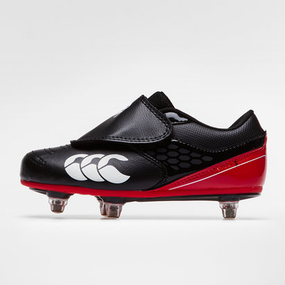 Canterbury Rugby Boots | Phoenix Club 8 Rugby Boots | Lovell Rugby