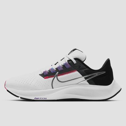 Nike Air Zoom Pegasus 38 Womens Running Shoe