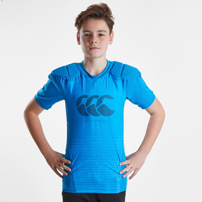 Canterbury Vapodri Raze Vest Kids Body Armour