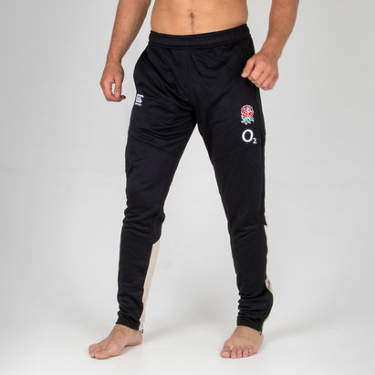 Canterbury England 2018/19 Poly Knit Rugby Pants