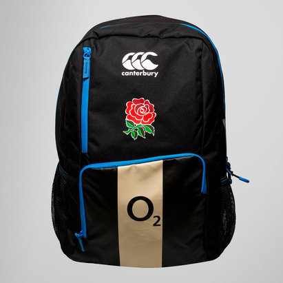 Canterbury England 2018/19 Rugby Backpack