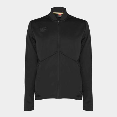 Canterbury Zip Track Jacket Mens