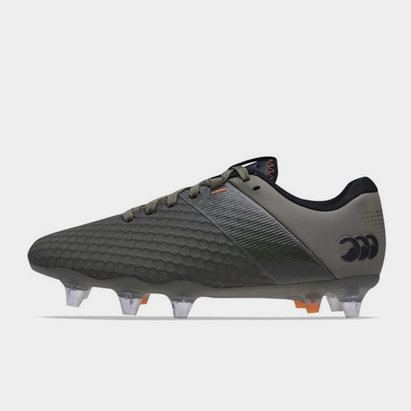 Canterbury Phoenix Pro Mens SG Rugby Boots