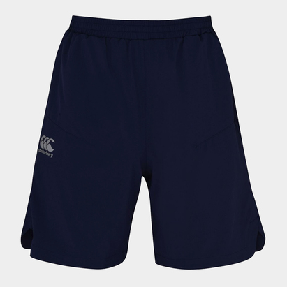 Canterbury Woven Gym Shorts Mens