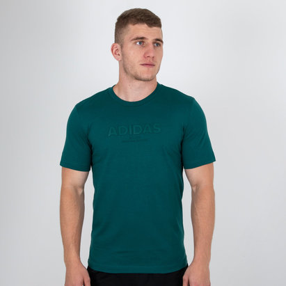 adidas Essential All Caps T-Shirt