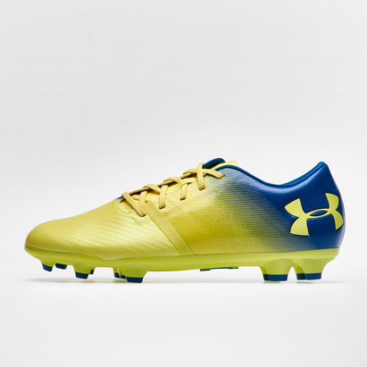 Under Armour Spotlight BL FG Football Boots