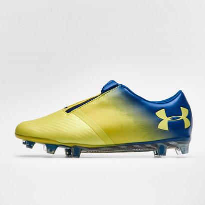 Under Armour Spotlight Firm Ground Football Boots