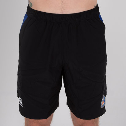 Canterbury Bath 2018/19 Woven Rugby Training Shorts