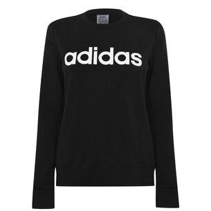 adidas Linear Crew Sweatshirt Ladies