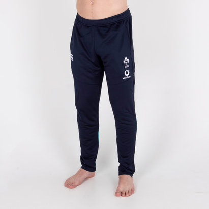 Canterbury Ireland IRFU 2018/19 Knit Rugby Training Pants