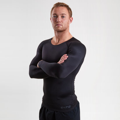 SKINS DNAmic Sport Recovery Compression L/S Top