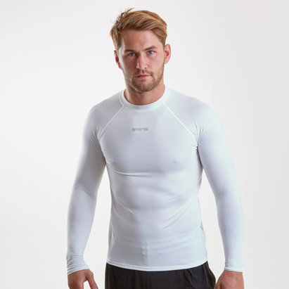 SKINS DNAmic Force Compression L/S Top