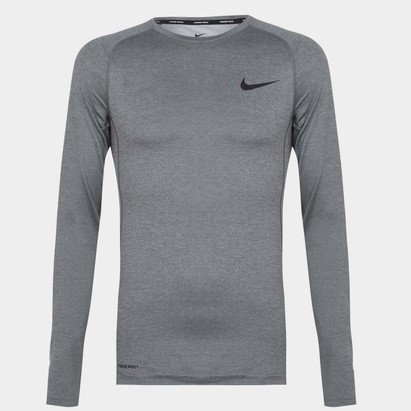 Nike Pro Cool L/S Compression T-Shirt