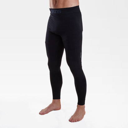 SKINS DNAmic Team Compression Long Tights