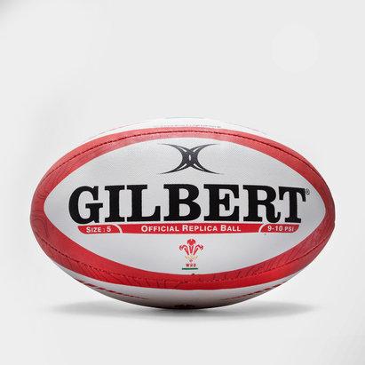 Gilbert Wales Official Replica Ball