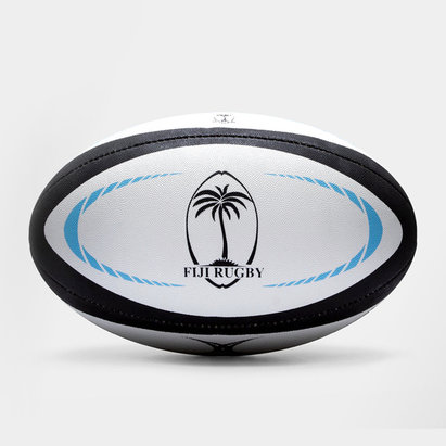 Gilbert Fiji Official Replica Rugby Ball