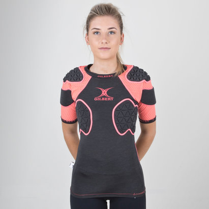 Gilbert Triflex Ladies Lite Body Armour