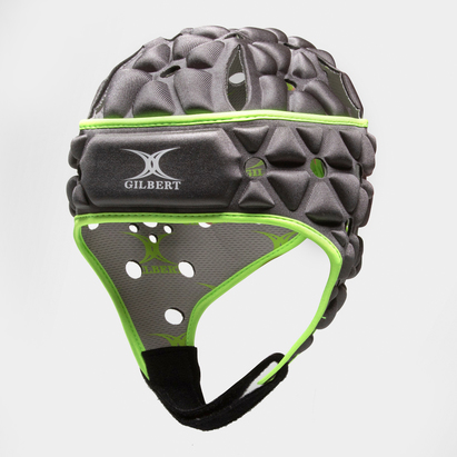 Gilbert Air Kids Rugby Head Guard