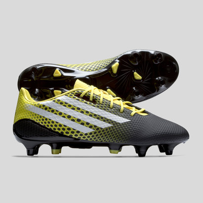 adidas Crazyquick Malice Promo SG Rugby Boots