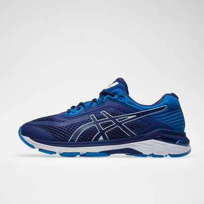 save off a7a2d eb71f Asics GT-2000 6 Mens Running Shoes