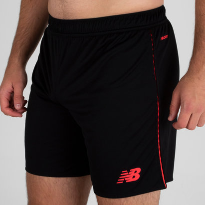 New Balance Elite Tech Knitted Training Shorts