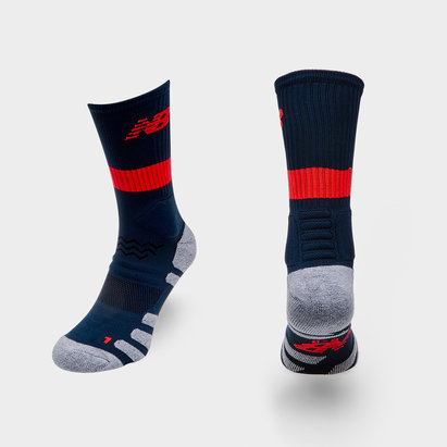 New Balance Elite Tech Ankle Training Socks