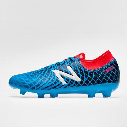 New Balance Tekela Magique Kids FG Football Boots