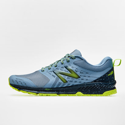 New Balance FuelCore Nitrel V1 Mens Running Shoes