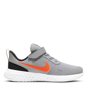 Nike Revolution 5 Little Kids Shoe