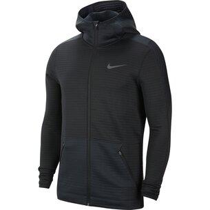 Nike NPC Zip Hoodie Mens