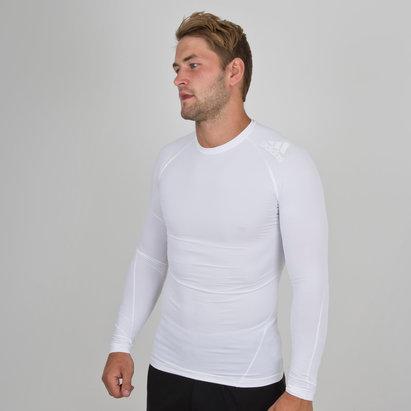adidas Alphaskin Tech T Shirt Mens