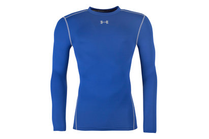 Under Armour ColdGear Crew Long Sleeve Shirt