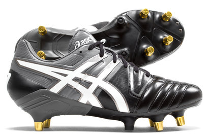 Asics Gel Lethal Tight Five SG Rugby Boots