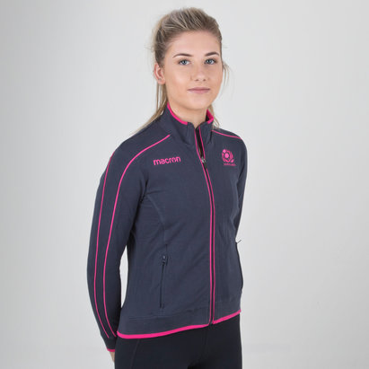 Macron Scotland 2018/19 Ladies Cotton Rugby Sweat