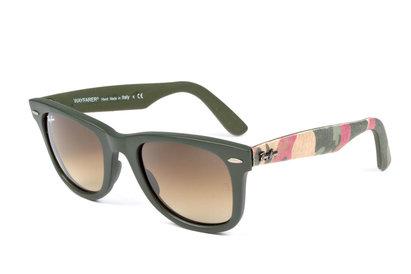Ray-Ban 2140 Wayfarer Urban Sunglasses