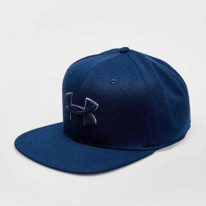 Under Armour Huddle 2.0 Snap Back Cap