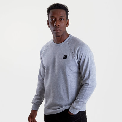Under Armour Rival Fleece Crew Sweat