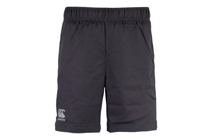 Canterbury Vapodri Woven Kids Training Shorts