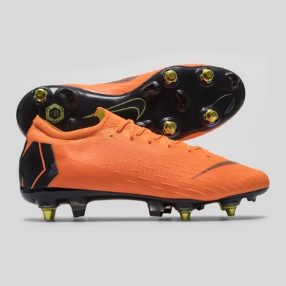 Nike Mercurial Vapor XII Elite SG-Pro AC Football Boots