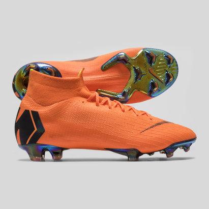 Nike Mercurial Superfly VI Elite FG Football Boots