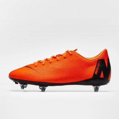 Nike Mercurial Vapor XII Kids Academy GS SG-Pro Football Boots