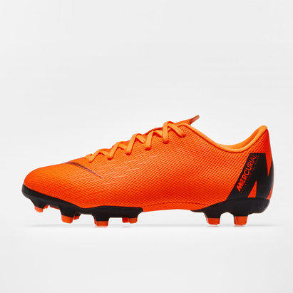 Nike Mercurial Vapor XII Kids Academy GS FG/MG Football Boots