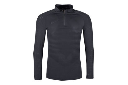 Nike Vapor Knit Strike L/S Training Top